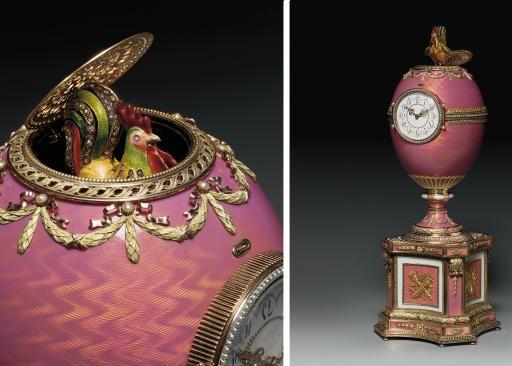 A jewelled vari-coloured gold-
