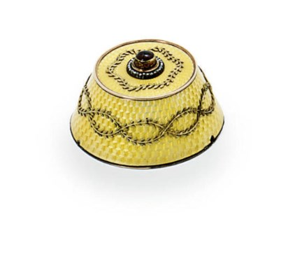 A jewelled two-colour gold and