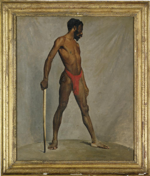 Follower of Théodore Géricault