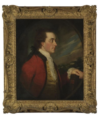 Attributed to James Northcote,