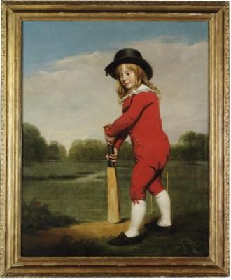John Opie (Cornwall 1761-1807