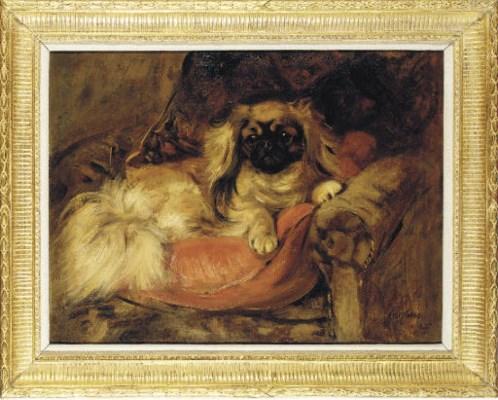 William Walls (1860-1942)