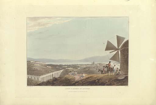 BRADFORD, William (c.1779-1857