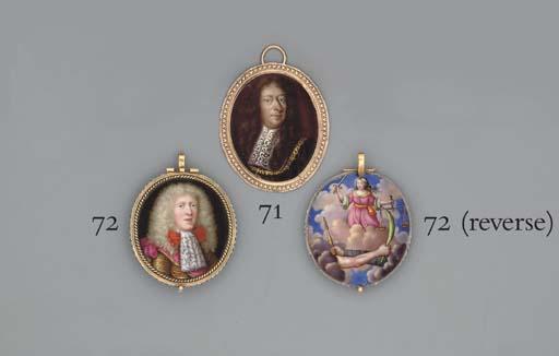 I. H. R., 1701