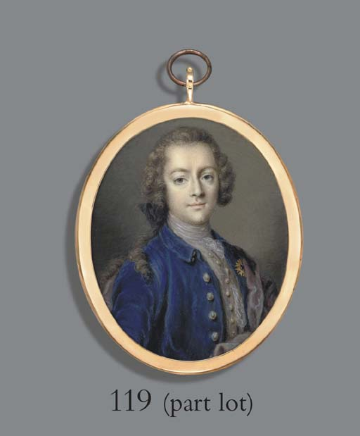 PIEDMONTESE SCHOOL, CIRCA 1740/50