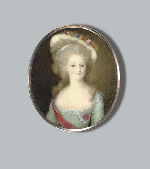 IGNAZIO-PIO-VITTORIANO CAMPANA (ITALIAN, 1744-1786)