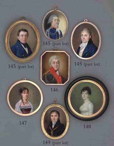G. E. LAMI (FL. 1806-1819)