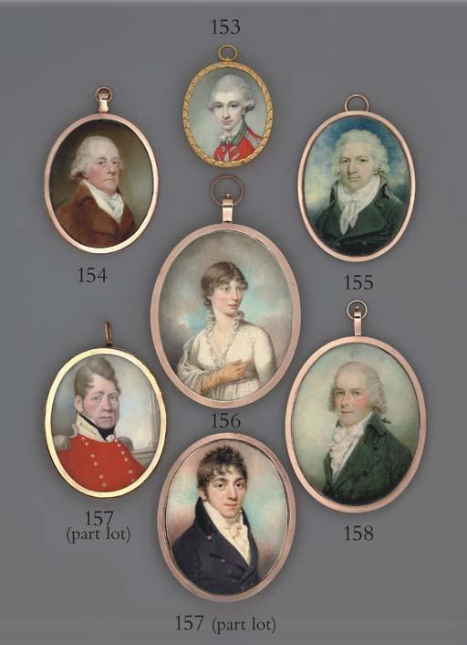 ALEXANDER GALLOWAY (BRITISH, FL. C. 1794-1812)