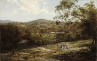 Tubbutt Homestead in the Bombala district, in the foothills of the Snowy Mountains