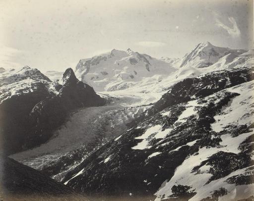 Vue Suisse, 1860s
