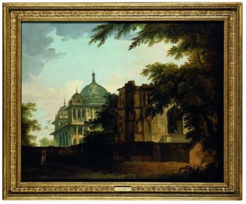 William Hodges, R.A. (1744-179