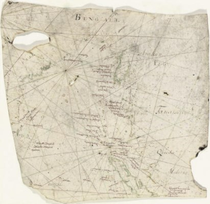 Joan Blaeu (1596-1673)