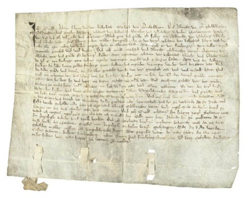 GERMANY. Six documents in Germ