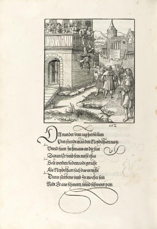 PFINTZING, Melchior (1481-1535