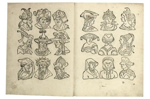 VOGTHERR, Heinrich (1490-1556)