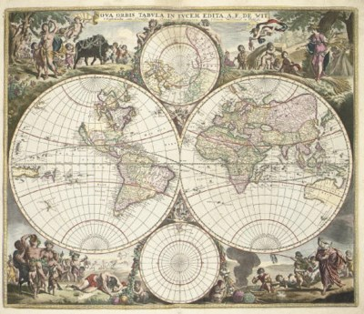 COMPOSITE ATLAS -- Nicolaus VI