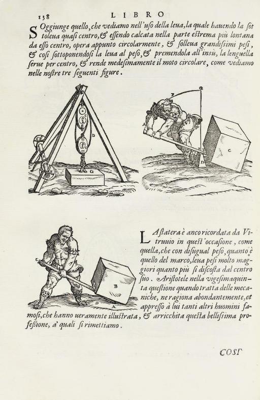 BARBARO, Daniello (1513-1570).