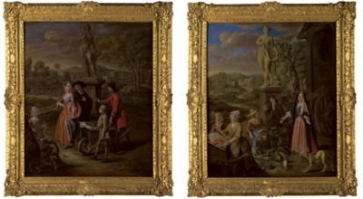 Joseph van Aken (?Antwerp c.16