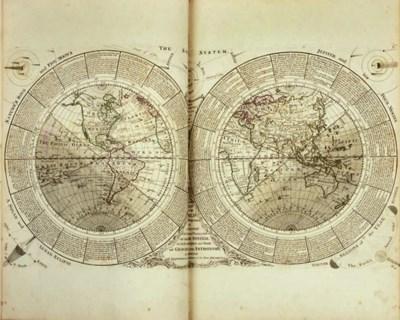 DUNN, Samuel.  A New Atlas of