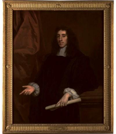 Sir Peter Lely (Westphalen 161