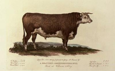 GARRARD, George A. (1760-1826)