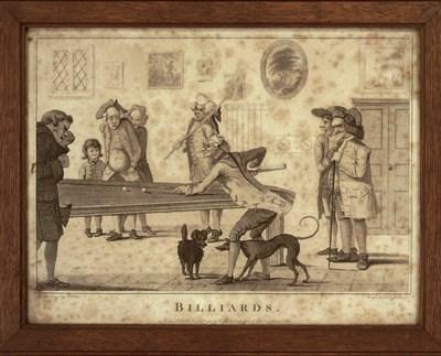 After Henry William Bunbury (1
