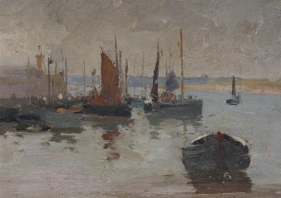 David Davies (1864-1939)