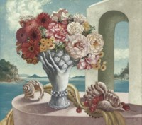 Bouquet and Coast