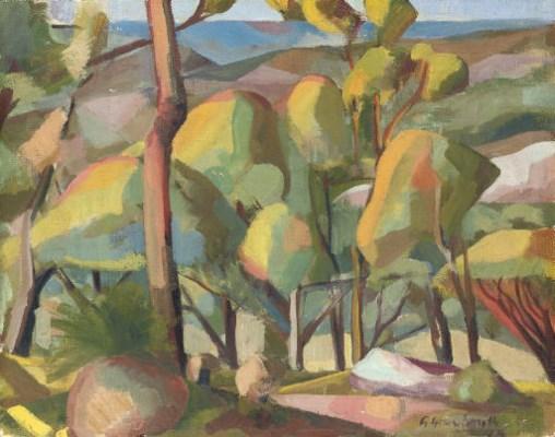 Guy Edward Grey Smith (1916-19