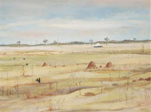 Arthur Merric Bloomfield Boyd