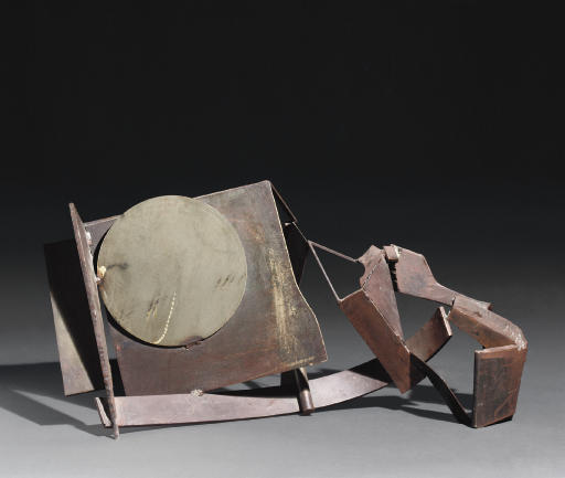 Sir Anthony Caro (b. 1924)