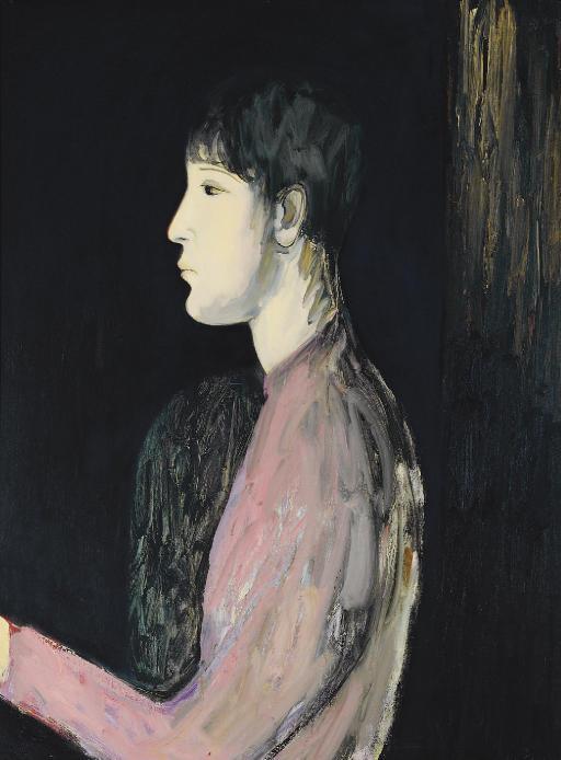Chiu Ya-Tsai (b. 1949)