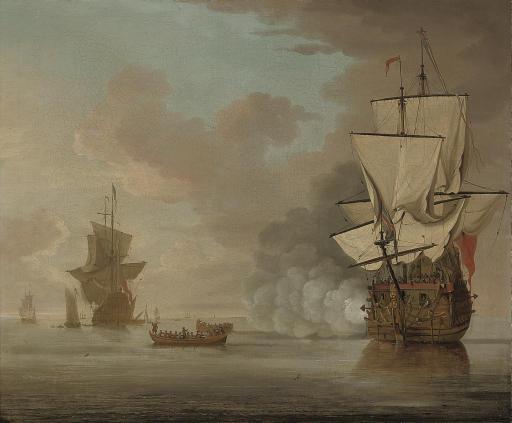 Samuel Scott (c.1702-1772)