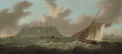 Francis Sartorius (1782-c.1808