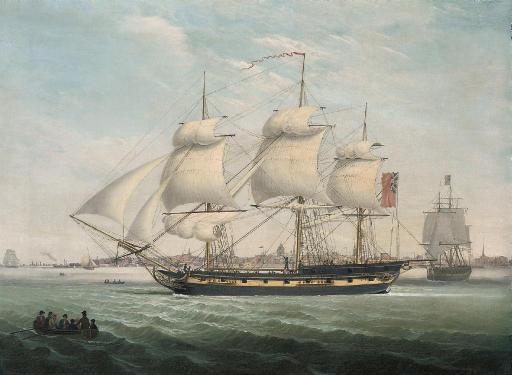 John Jenkinson (act.1800-1821)