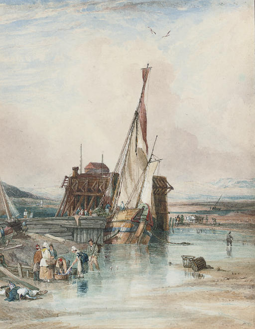 Fort Rouge, Calais