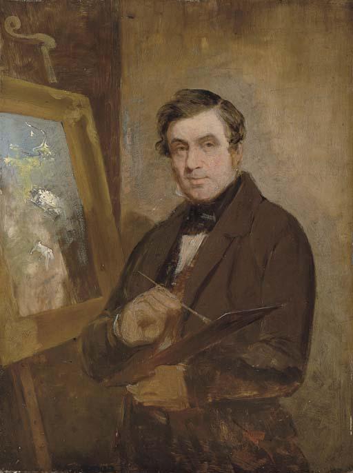 Rev. John Thomson of Duddingston, H.R.S.A. (1778-1840)