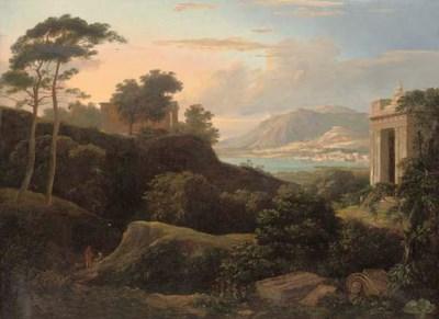 Patrick Gibson (1872-1829)