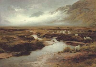Joseph Farquharson, R.A. (1846