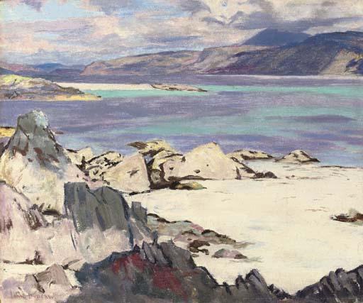 John McKirdy Duncan, R.S.A., R.S.W. (1866-1945)