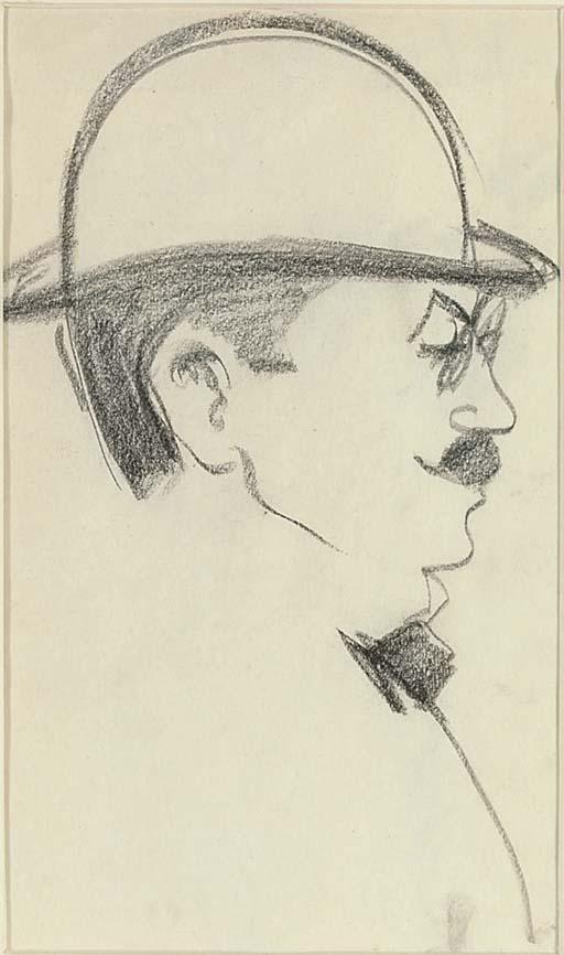 John Duncan Fergusson (1874-1961)