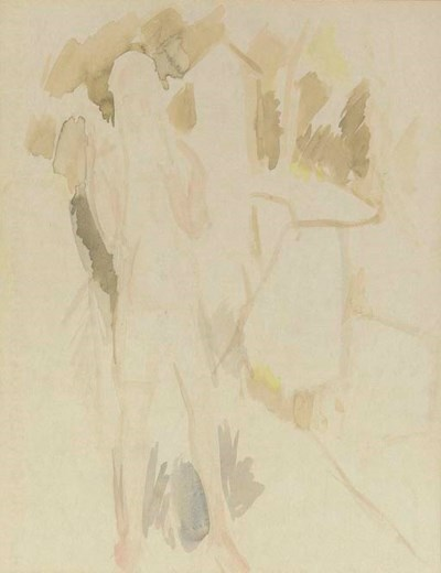 John Duncan Fergusson (1874-19
