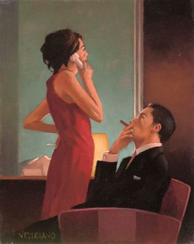 Jack Vettriano (b. 1954)