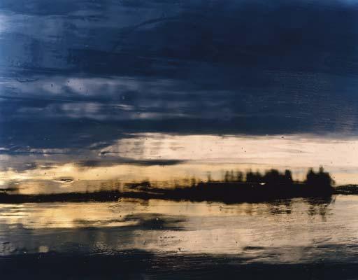 Jorma Puranen (Finnish, b. 195