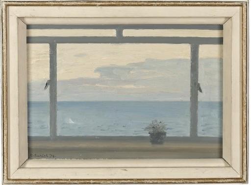 Richard Eurich, R.A.  (1903-19