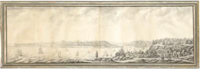 Circle of Antoine-Ignace Melli