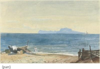 John MacWhirter (1835-1911)