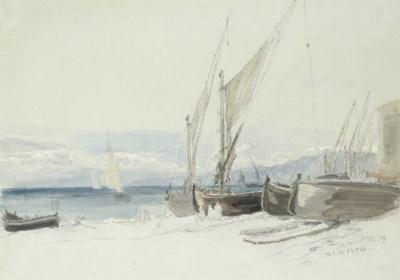 James Holland, O.W.S. (1799-18