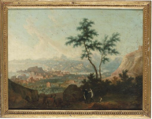 Attributed to Vittorio Amadeo