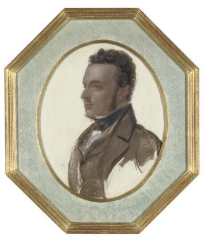 English School, 1830